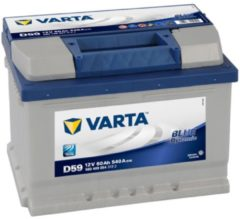 Varta Blue Dynamic D59 12V 60Ah Startaccu
