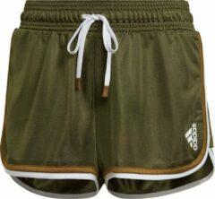 Groene Adidas Club Short