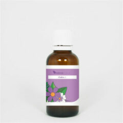 Balance Pharma Chk001 Wortel Chakra (30ml)