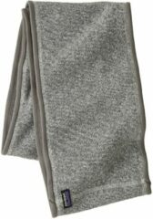 Witte Patagonia Better Sweater Scarf