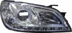 Universeel Set Koplampen DRL-Look Lexus IS200/IS300 1998-2005 - Chroom