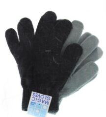 Magic Gloves Winterhandschoenen Assorti Kleuren (2paar)