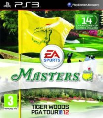 Electronic Arts Tiger Woods PGA Tour 12: The Masters