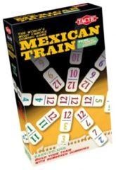 Selecta Spel en Hobby Mexican Train Reisversie - Reisspel
