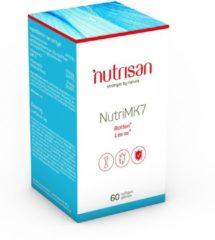 Nutrisan Nutrimk7 Softgels Botten 60capsules