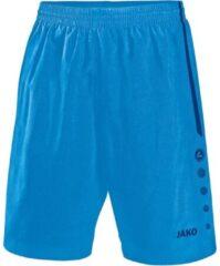 Marineblauwe Jako - Shorts Turin - JAKO blauw/marine - Maat M