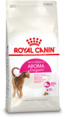 ROYAL CANIN EXIGENT AROMATIC ATTRACTION KATTENVOER #95; 400 GR