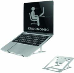 Newstar NSLS085 Laptopstandaard Zilver