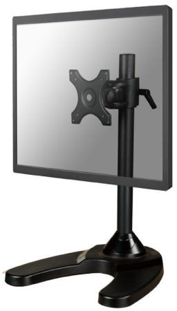 "Afbeelding van Newstar Tilt/Turn/Rotate Desk Stand for 10-30"" Monitor Screen, Height Adjustab (FPMA-D700)"