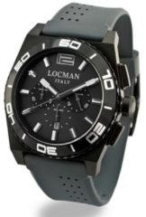 Locman Mare Stealth 0212BKKA (PVD stalen band)