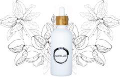 SustOILable Amandelolie - glazen pipet flesje 100ml (navulbaar en plasticvrij verpakt)