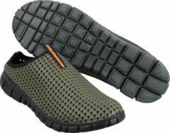 Prologic Bank Slippers - Groen - Maat 44