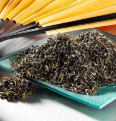 Schrader Tee Nr. 60 Schwarzer Tee Darjeeling Plantagen Blend