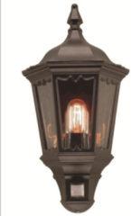 Franssen Buitenlamp Cartella met bewegingsmelder Franssen-Verlichting FL7043