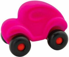 Rubbabu - The Rubbabu Car (Pink)