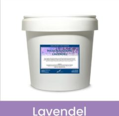 Claudius Cosmetics B.V Massage Crème Lavendel 2,5 liter