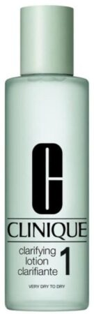 Afbeelding van Clinique Clarifying Lotion 1 Reinigingslotion Hele droge huid/droog - 400 ml