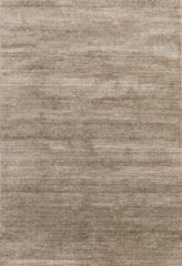 Impression Rugs Design Collection Loft Effen Beige vloerkleed Laagpolig - 80x150 CM