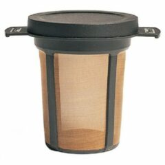 MSR - MugMate Coffee/Tea Filter grijs/ transparent