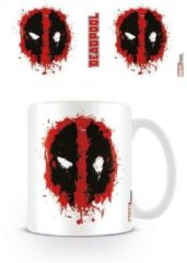 Hole in the Wall Deadpool Splat - Mok
