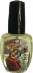 Spiritual Sky - Jasmijn - Jasmin - 6,2 ml - natuurlijke parfum olie - huid - geurverdamper - etherische olie