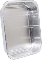 Smokin' Flavours Aluminium bakken 5 stuks XXL LBH 32,5x26,5x6,5cm