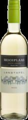 Mooiplaats Wine Estate Langtafel Colombard-Chenin Blanc,2018, Zuid-Afrika, witte wijn