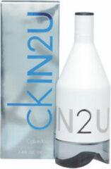 Calvin Klein In2 for Him Eau De Toilette (1 Flesje van 100 ml)