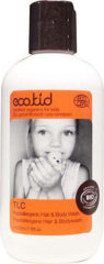 Eco kid Eco.kid TLC Hair And Body Wash 225ml