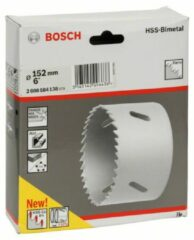 Bosch Accessories 2608584138 Gatenzaag 152 mm 1 stuk(s)