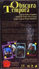 Hasbro Obscura Tempora - Kaartspel