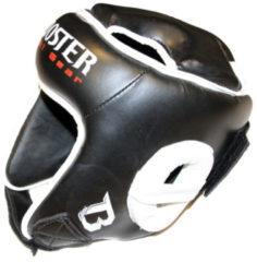 Zwarte Booster hoofdbeschermer HGL-B-M
