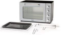 """Trebs 99393 - Elektrische Oven â"""" Grijs"""