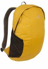 Gouden NOMAD® Nomad Spot foldable daypack 16 L Rugzak--Burned gold
