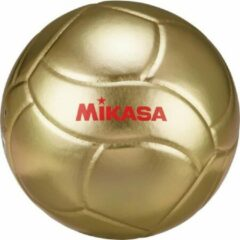 Volleybal Mikasa Gold VG018W - Goud - maat 5