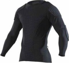 McDavid 7738 - Voetbal Shirt Dive - Zwart - Medium