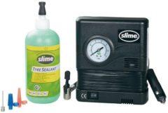 KRAFFT Slime Bandenreparatieset - CRK0305/IN - Smart Repair - Bandcompressor Noodreparatie Banden
