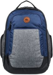 Blue Quiksilver Shutter Backpack