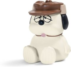Witte Schleich 22050 Olaf Peanuts Snoopy