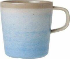 Blauwe Sokken Fabriek Destino l.blue beker d9xh9.5cm - 38cl