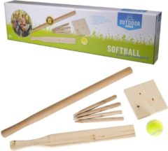 Outdoor Play Houten Slagbalset