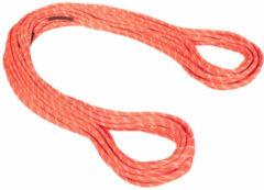 Mammut - 8.0 Alpine Classic Rope - Halftouw maat 50 m, rood/oranje