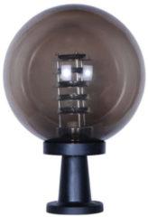 Outlight Bol lamp Bolano 51cm. met raster Ou. NFB35SSR