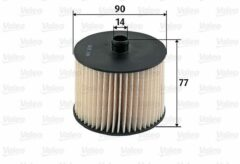 PEUGEOT Diesel Filter - Element Type