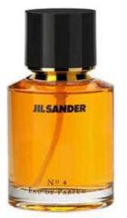 Jil Sander No 4 eau de parfum female 30 Milliliter