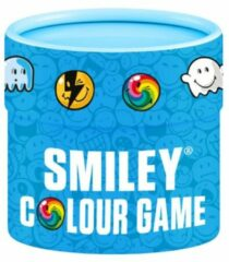 Ons Magazijn Smiley Colour game