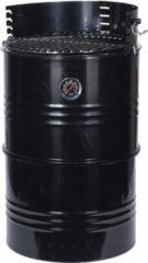 Groene Merkloos / Sans marque ComfortTrends Barbecue Multifunctionele 41cm x hoogte 62cm. - Metaal