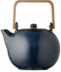 Bitz Theepot Blauw (1.2 Liter)