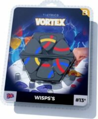 Tactrics 13A - WISPS'S (BASIC)