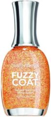 Sally Hansen Fuzzy Coat - 300 Peach Fuzz - Texture Nailpolish